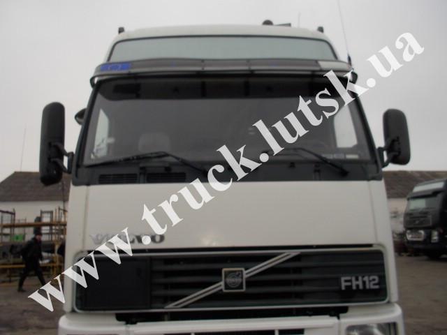 Кабіна Volvo FH12